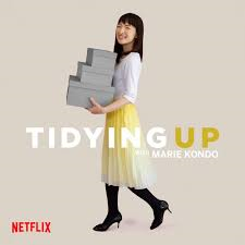 The Truths & Myths from the Tidying Up with Marie Kondo Netflix Show